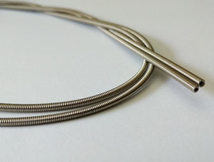 Wire Cable and Spring Guide Set for Jubilee