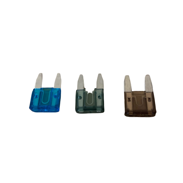3-pack of Fuses for Duet