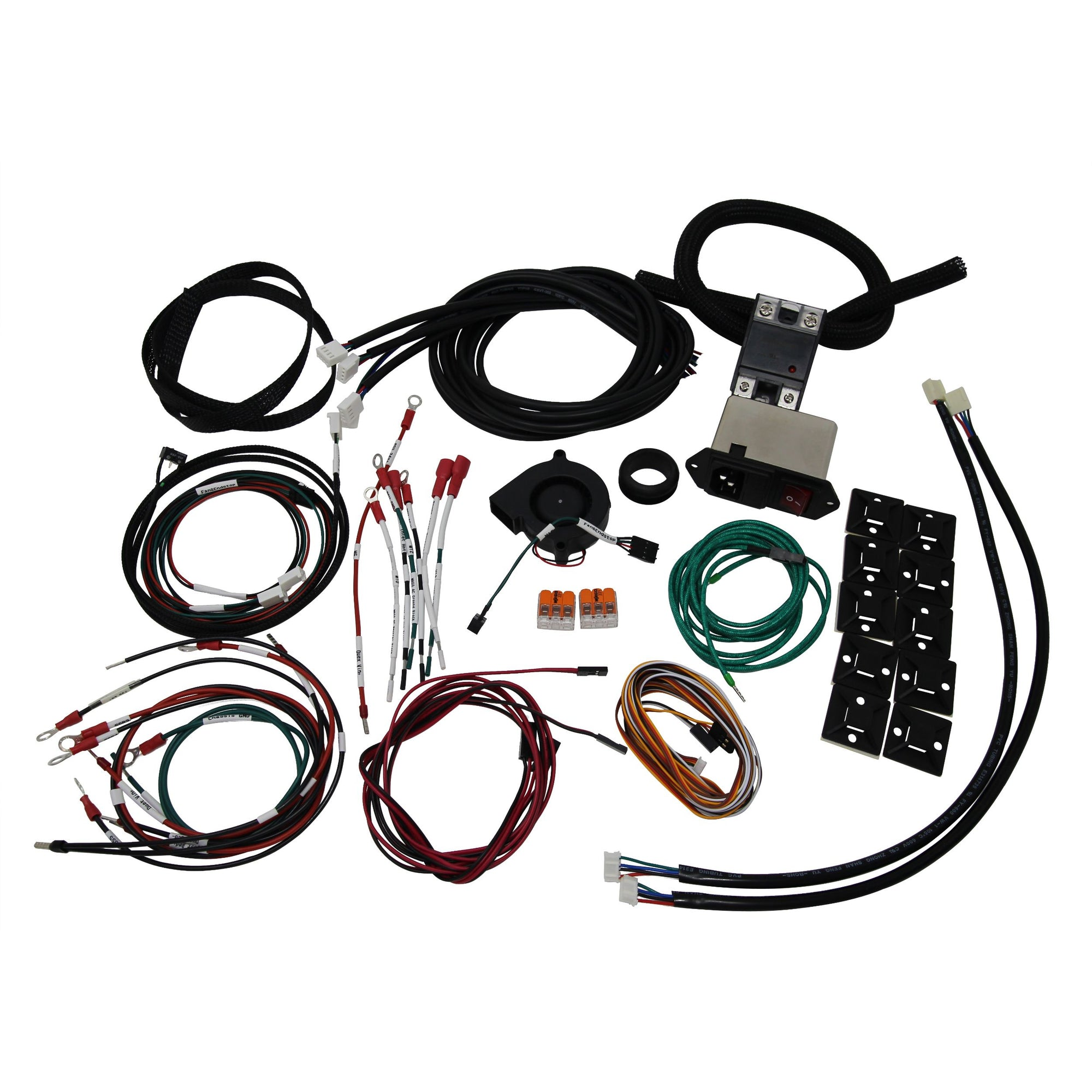 Wiring Harness for ZL/ZLT
