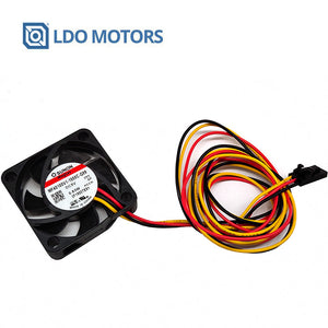 LDO SUNON FAN 40mm, for Prusa MK3/S