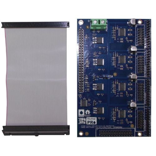 Duex4 Expansion Board