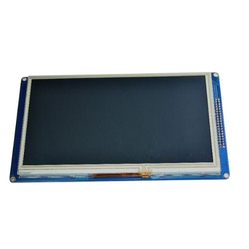 LCD Touchscreen (compatible with PanelDue)