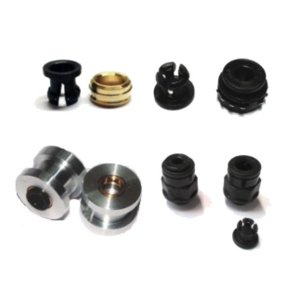 Bowden Couplings (All Types)