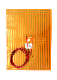 250x200mm Kapton Heater
