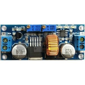 Stall Protection/PWM Controller Board