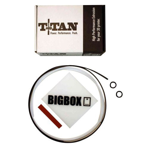 E3D BigBox Hybrid/Titan Upgrade Kit