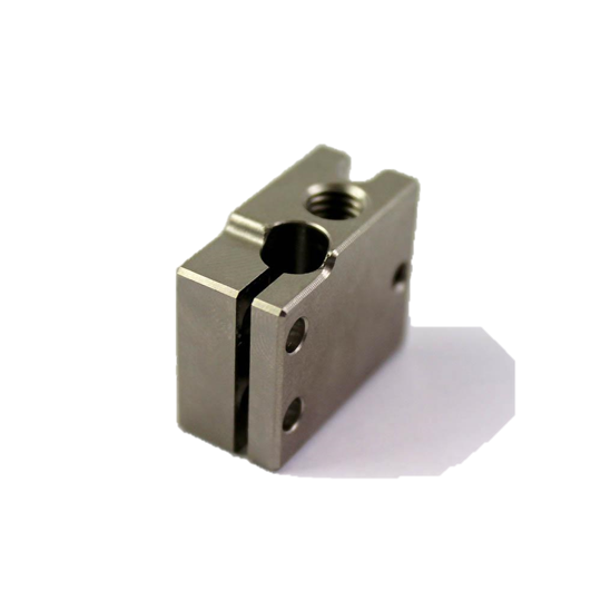 E3D Copper Heater Block (Volcano)