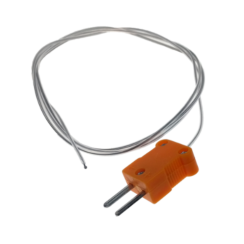 Filastruder K-type thermocouple