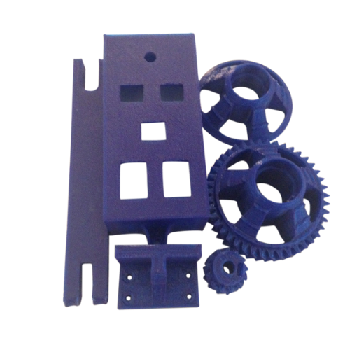 Filawinder Printed Parts