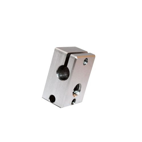 E3D Standard v6 Heater Block (cartridge style)