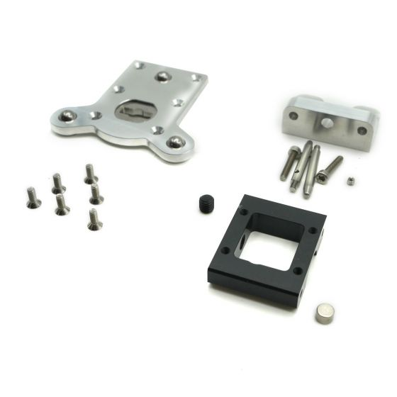 E3D ToolChanger Blank Tool Plate and Dock Kit