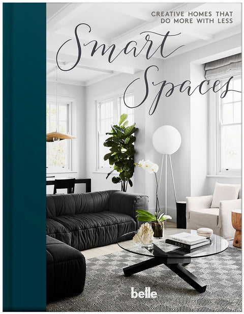 Belle Smart Spaces