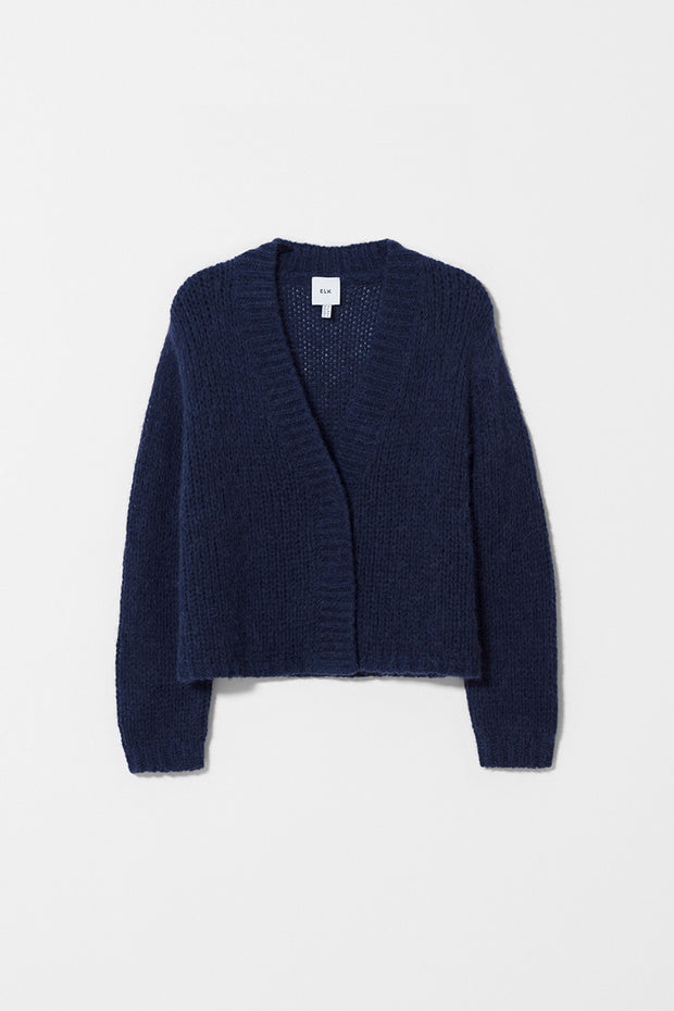 ELK - Joren Cardigan - Moonlight