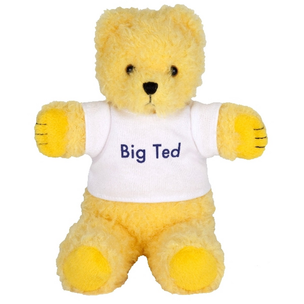 Play School Big Ted Beanie
