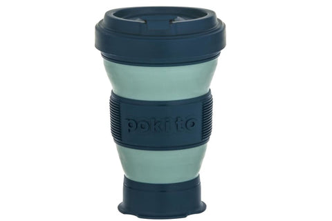 Pokito - Green Pop Up Cup