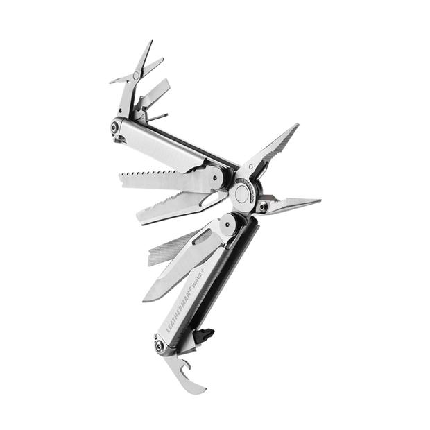Leatherman - WAVE® + STAINLESS