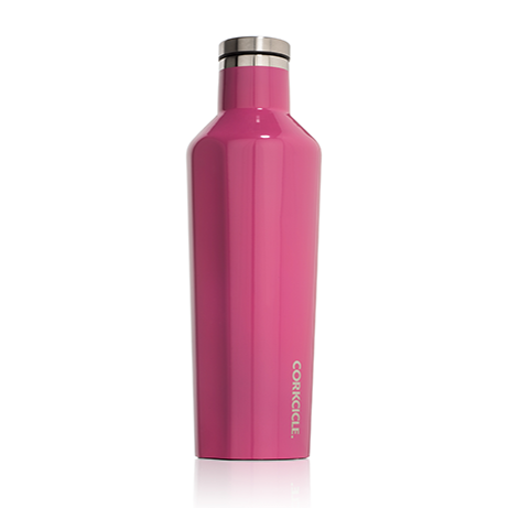 Corkcicle 16oz Canteen Bottle - Pink