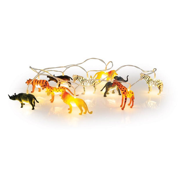 Illuminate String Lights - Wild