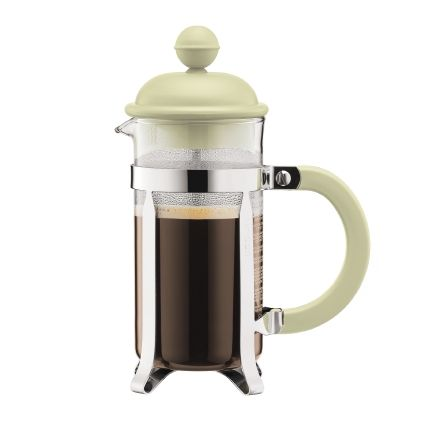Bodum Caffettiera Coffee Maker 3 Cup (12oz) - Green