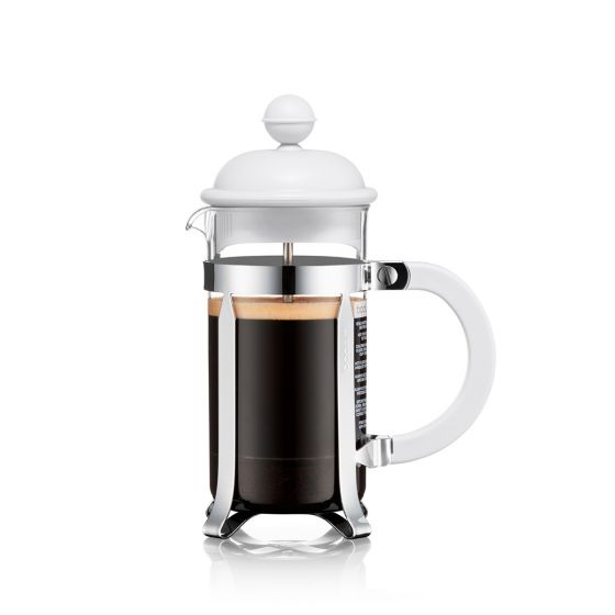 Bodum - Caffettiera Resin French Press - 3 Cup - Shadow