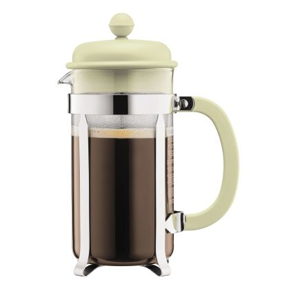 Bodum Caffettiera Coffee Maker 8 Cup (34oz) - Green