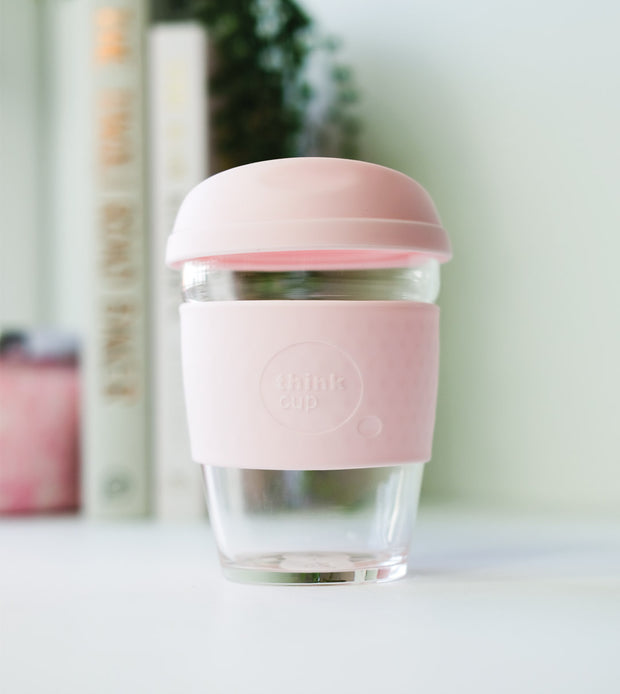 Think Cup 12oz - Blush