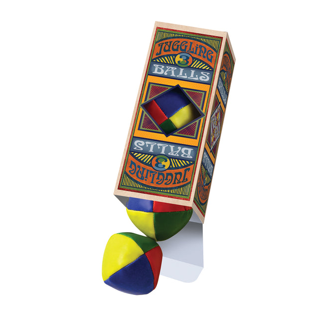 Juggling Balls (Box of 3)