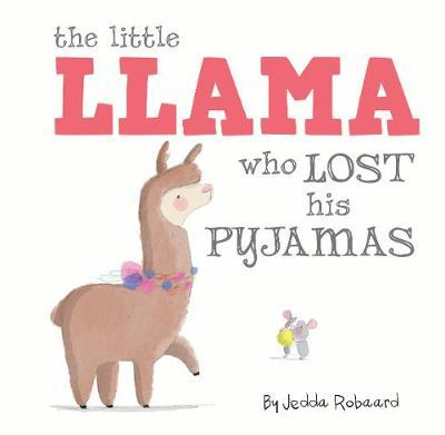 The Little Llama Who Lost His Friends
