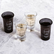 Original Stormtrooper - Shot Glass Set of 4