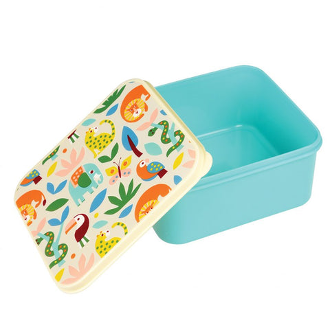 Rex London - Lunch Box Wild Wonders
