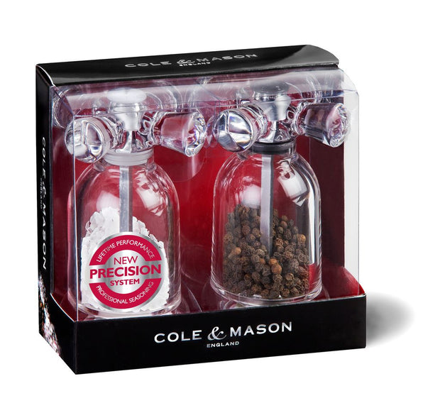 Tap Salt & Pepper Gift Set