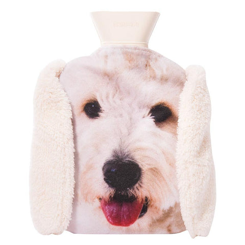 Pet Hot Water Bottle - Cavoodle