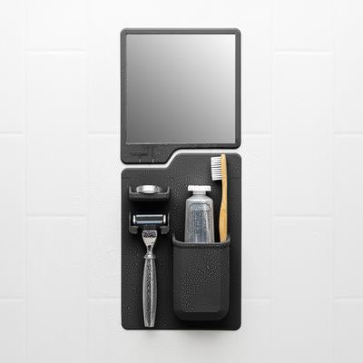Tooletries - The Harvey & Oliver Set