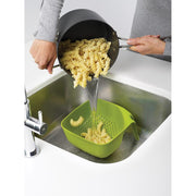 Joseph Joseph - Square Colander Medium - Green