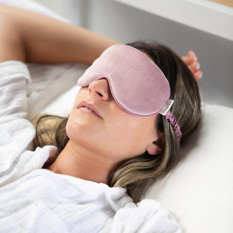 Tonic - Luxe Velvet - Eye Mask Musk