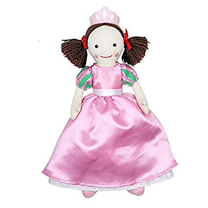 Play School's Jemima Princess Plush Toy