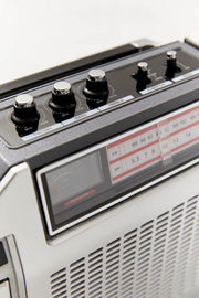 Crosley CT200 Cassette Player
