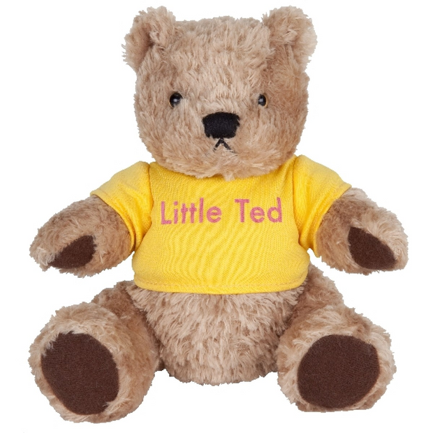 Play School Little Ted Beanie