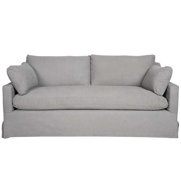 Rhea 3 Seater Sofa - Cement