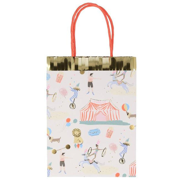 Meri Meri - Circus Parade Party Bags