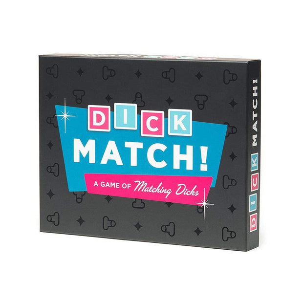 Dick Match Strategy Game