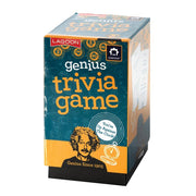 Lagoon Einstein Genius Trivia Game