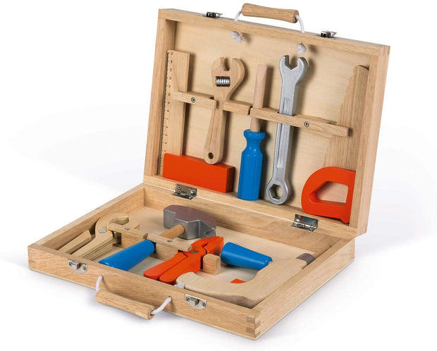 Janod - BricoKid Tool Box
