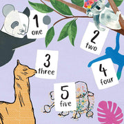 Kahlo's Koalas - The Great Artist Counting Book