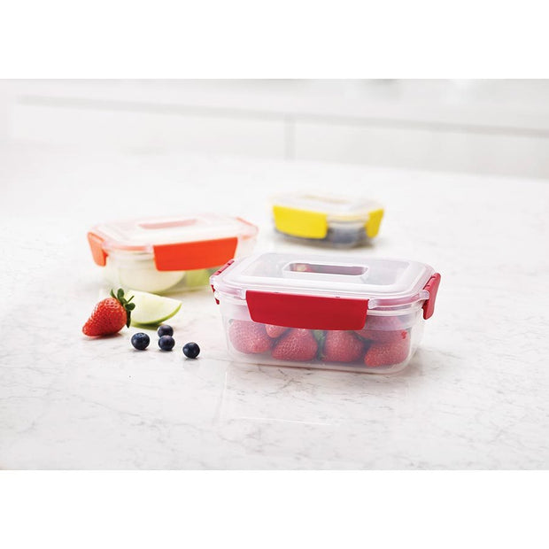Joseph Joseph NestLock Storage 3-piece set