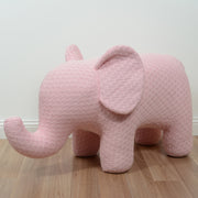 Habitat 101 - Ellie the Elephant Junior - Pink