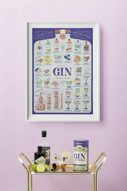Ridley's - Gin Lovers 500pc Jigsaw Puzzle