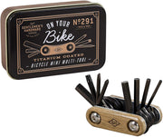 Gent's Hardware - Pocket Bicycle Multi-Tool