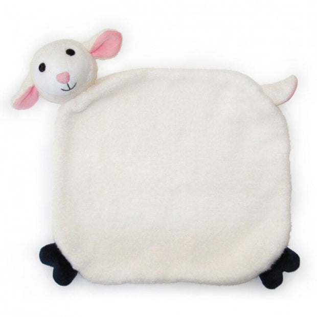Apple Park Lamby Blankie