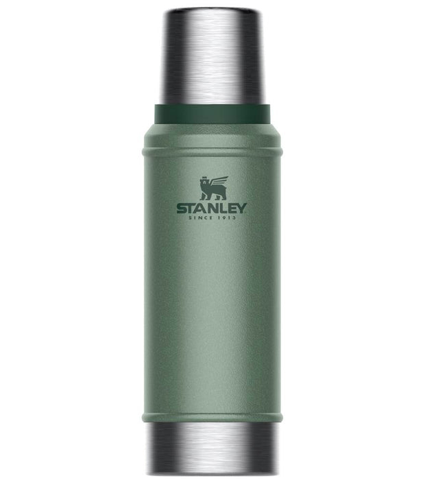 Stanley - Classic Vacuum Bottle 750ml Green